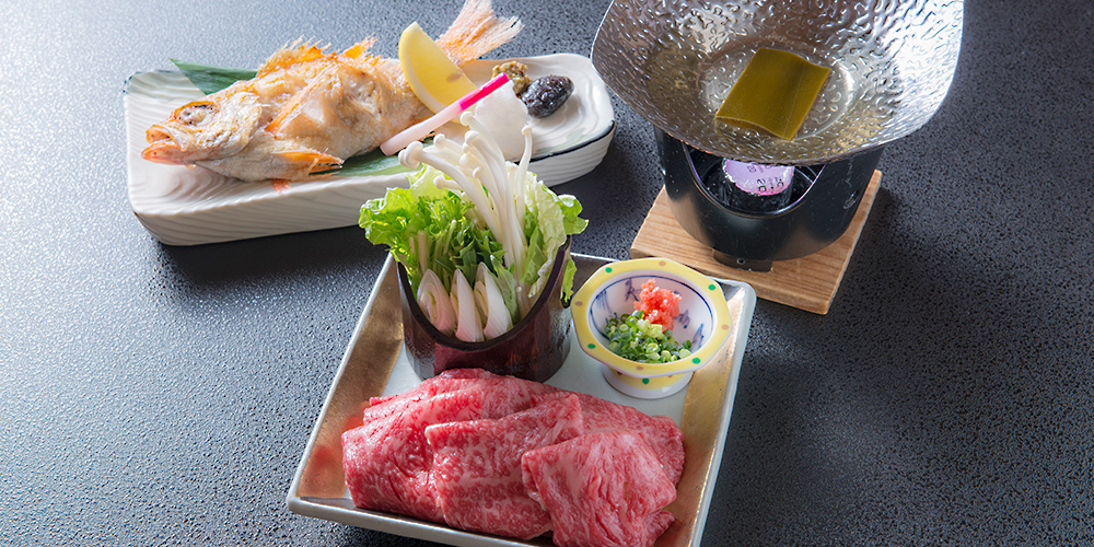越後と会津の文化が交わる「奥阿賀料理」
